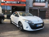 Renault Mégane Coupe 1.5 Bose edition