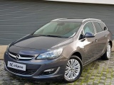 Opel Astra Sports Tourer 1.6 CDTI ECO