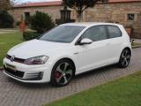 Vw Golf 2.0 TSi GTi DSG Performance