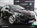 Renault Mégane Sport Tourer IV 1.5 DCI Intens