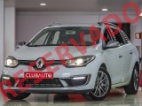 Renault Mégane ST 1.5 DCI GT LINE SS