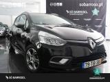 Renault Clio Sport Tourer IV 1.5 DCI GT Line