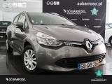 Renault Clio Sport Tourer IV 1.5 DCI Dynamique