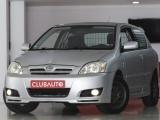 Toyota Corolla STARVAN 1.4 D4D SPORT
