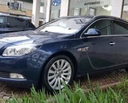Opel Insignia 2.0 CDTI Sport Tourer Cosmo