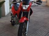 Honda NX400 NX 400