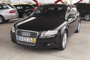 Audi A4 Exclusive 1.9 TDI