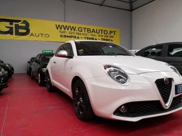 Alfa Romeo Mito 1.3 Mtj 95cv SPORT