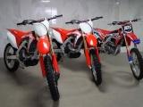 Honda Crf  CRF 450 R  Novas