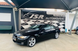 Bmw 320 D Coupe