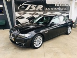 Bmw 520 D Luxury Auto