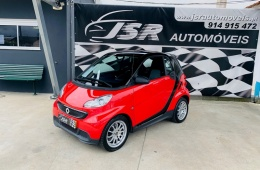 Smart Fortwo 1.0 Softouch