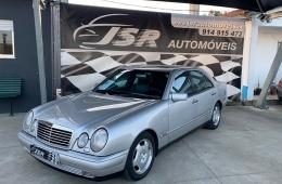 Mercedes-benz E 290 Tdi