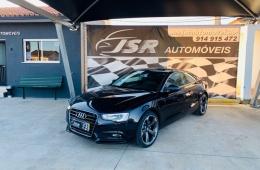 Audi A5 2.0 Tdi Sport Coupe