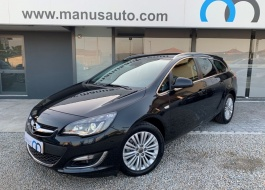 Opel Astra Sports Tourer 1.6 CDTI Cosmo GPS
