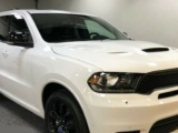 Dodge Durango R/T V8 PRINS LPG AWD BLACK TOP