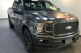 Ford F-150 LARIAT 5.0-SPORT FX4 360 ° CAM.