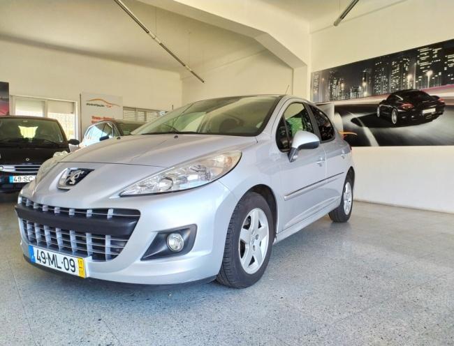 Peugeot 207 1.4 16v ACTIVE