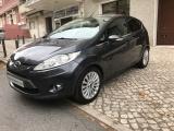 Ford Fiesta TDCI - Nacional - Garantia - Financiamento