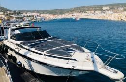 Sea Ray 350 Diesel