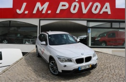 BMW X1 25d xDrive Line Sport Auto 218cv