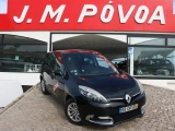Renault Scénic 1.5 DCI Sport S/S 110cv