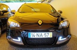 Renault Mégane Sport Tourer 1.5 DCI GT LINE EDC