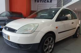 Ford Fiesta VAN 1.4 tdci