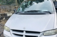 Chrysler Voyager 2,5 TD