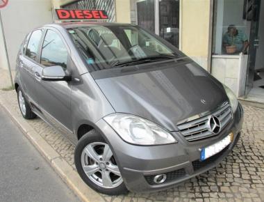 Mercedes-Benz A 180 2.0 CDI 109 CV AVANTGARDE