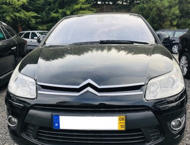 Citroën C4 1.6 VTS