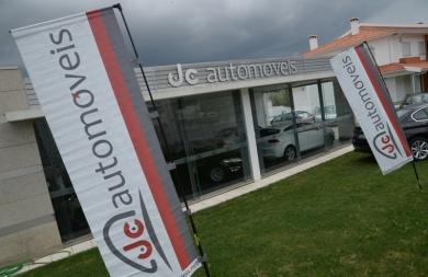 Jc Automóveis abriu Novo Ponto de Venda em Viseu