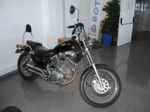 Yamaha XV 535 XV 535