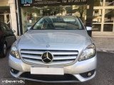 Mercedes-benz B 200 CDI BLUEEFFICIENCY
