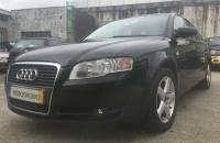 Audi A4 Avant 1.9 TDi Exclusive