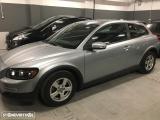 Volvo C30 1.6 D NÍVEL 2