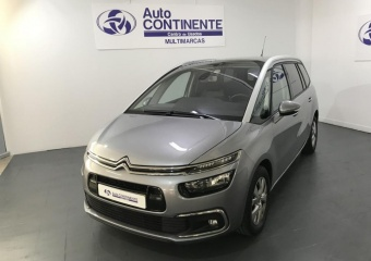 Citroën C4 grand picasso C4 G.Pic.1.6 BlueHDi F.EAT6 J16
