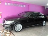 Mercedes-Benz S 350 BlueTEC 258cv