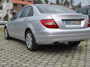 Mercedes-Benz Classe C 2200