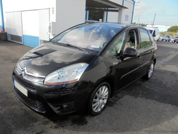 Citroën C4 PICASSO 1.6 HDI CPNFORT 109CV