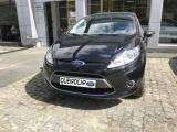 Ford Fiesta 1.2 Titanium