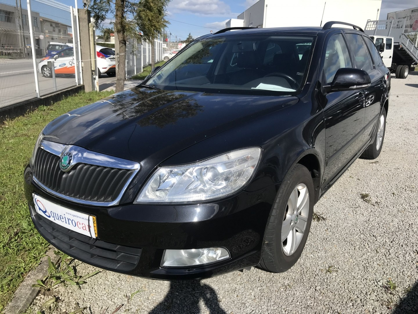 Skoda Octavia Break 1.6 TDI