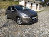 Peugeot 208 1.4 HDI ALLUR