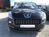 Peugeot 3008 HDI