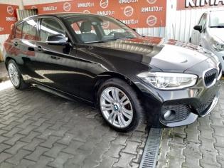 BMW Série 1 116d PACK