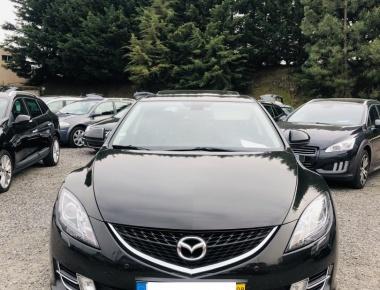 Mazda 6 2.0 Exclusive Plus