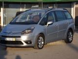 Citroën C4 Grand Picasso 1.6 HDi