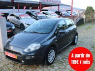 Fiat Punto Evo 1.2 Start&Amp;Stop 70cv