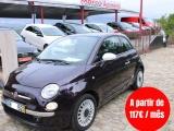 Fiat 500 1.2 I 70CV lOUNGE