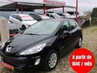 Peugeot 308 1.6 HDI 110CV OPEN